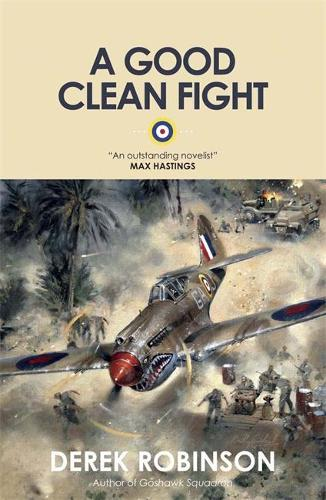 A Good Clean Fight (Paperback)