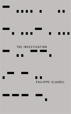 The Investigation (Hardback)