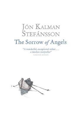 The Sorrow of Angels (Hardback)