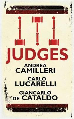 Judges (Hardback)