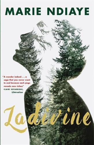 Ladivine (Paperback)