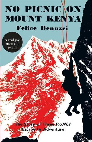 No Picnic on Mount Kenya (Paperback)