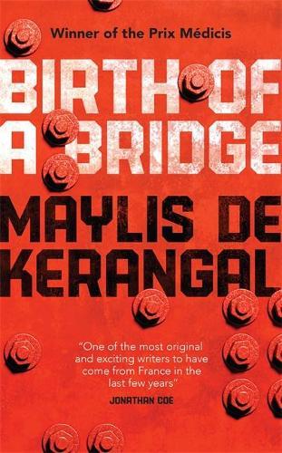 Birth of a Bridge (Paperback)
