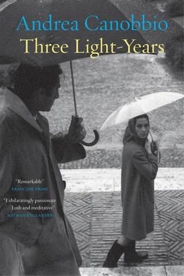 Three Light-Years (Hardback)