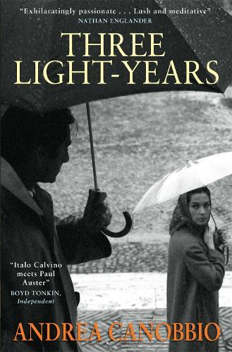 Three Light-Years (Paperback)