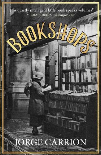 Bookshops (Paperback)
