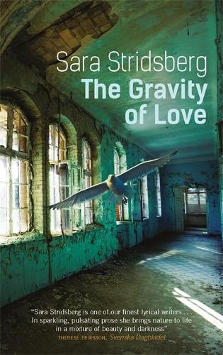 The Gravity of Love (Paperback)
