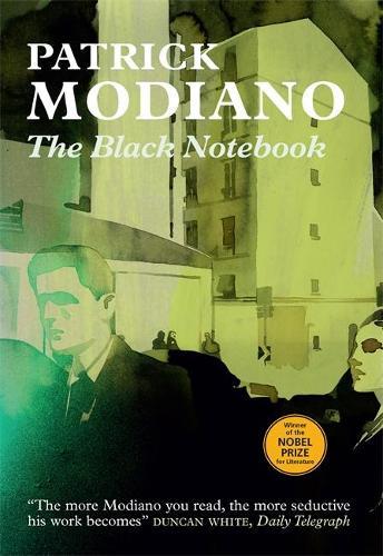 The Black Notebook (Hardback)