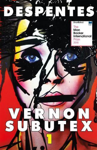 Vernon Subutex One: English edition (Paperback)