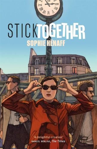 Stick Together (Paperback)