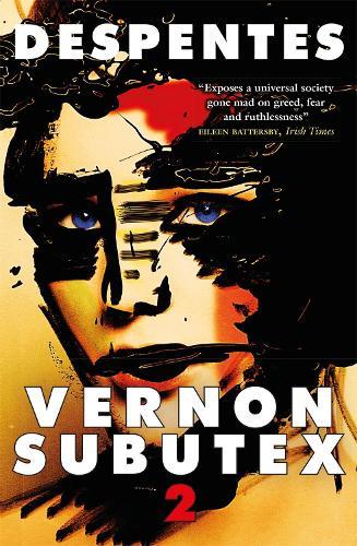 Vernon Subutex Two (Paperback)