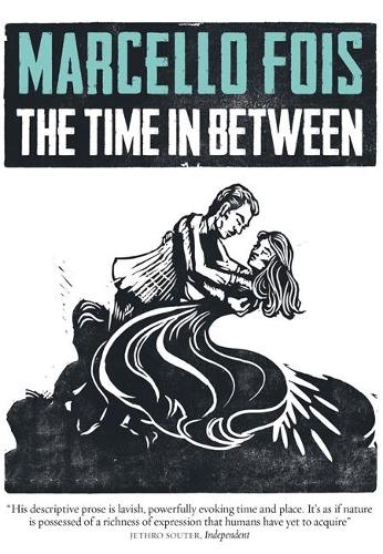 The Time in Between (Hardback)