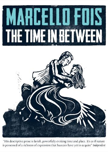 The Time in Between (Paperback)