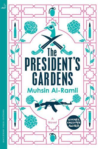 The President's Gardens (Paperback)