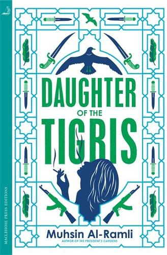 Daughter of the Tigris (Paperback)