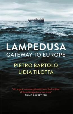Lampedusa: Gateway to Europe (Hardback)
