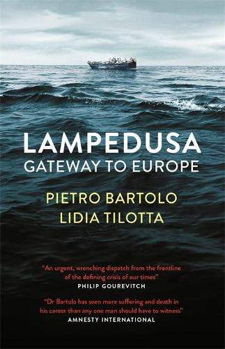 Lampedusa: Gateway to Europe (Paperback)