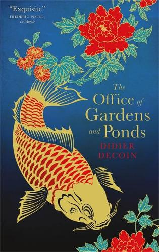 The Office of Gardens and Ponds (Hardback)