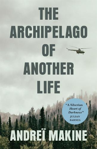 The Archipelago of Another Life (Paperback)