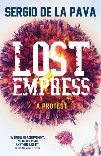 Lost Empress (Hardback)