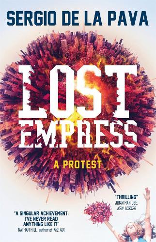 Lost Empress (Paperback)