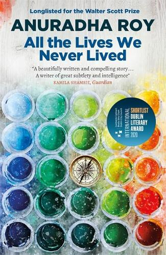 All the Lives We Never Lived (Paperback)