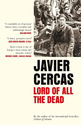 Lord of All the Dead (Hardback)