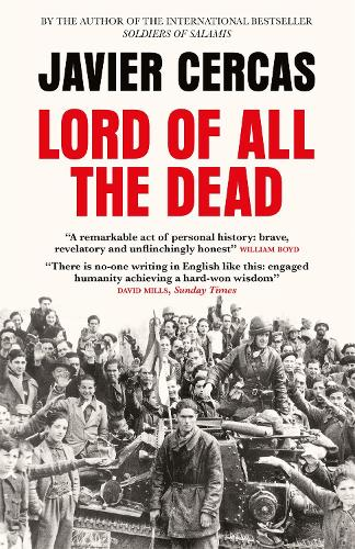Lord of All the Dead (Paperback)