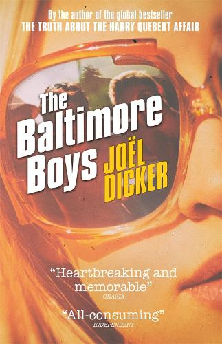 The Baltimore Boys (Paperback)