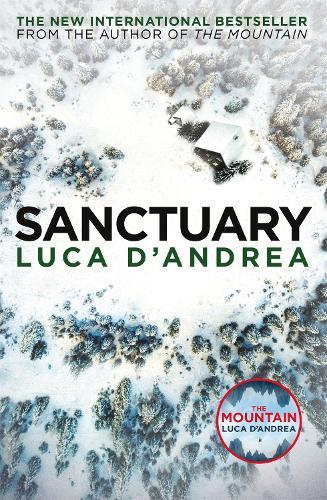 Sanctuary (Hardback)