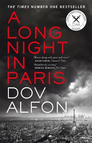 A Long Night in Paris (Hardback)
