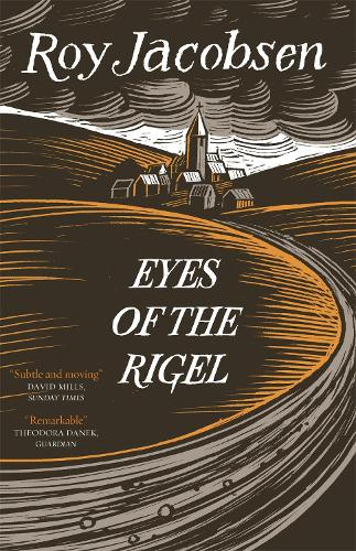 Eyes of the Rigel (Paperback)