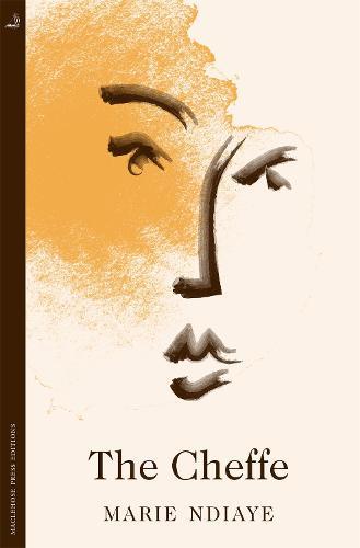 The Cheffe: A Culinary Novel (Paperback)