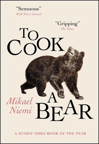To Cook a Bear (Paperback)