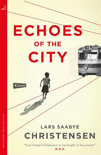 Echoes of the City (Paperback)