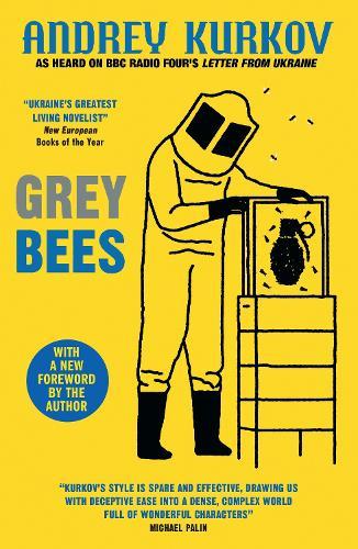 Grey Bees (Paperback)