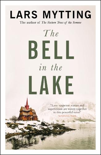 The Bell in the Lake - The Sister Bells Trilogy 1 (Paperback)