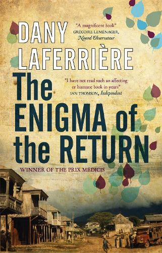 The Enigma of the Return (Paperback)