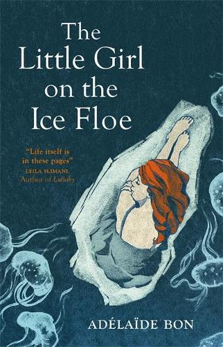 The Little Girl on the Ice Floe (Paperback)