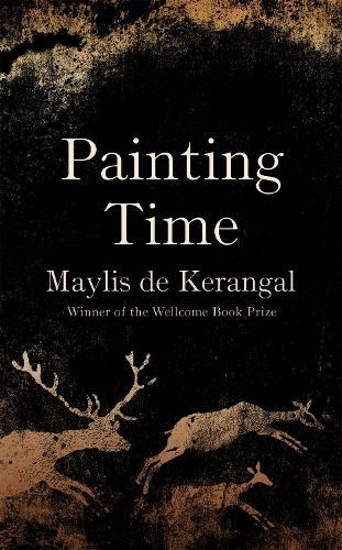 Painting Time (Hardback)