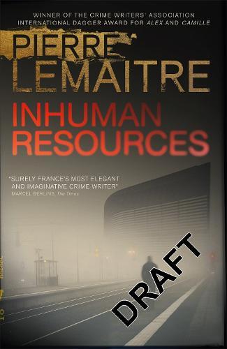 Inhuman Resources (Hardback)
