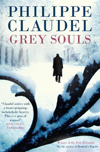 Grey Souls (Paperback)