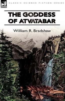 The Goddess of Atvatabar (Paperback)