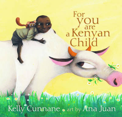 For You Are A Kenyan Child (Paperback)