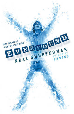 Everfound (Paperback)