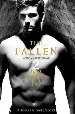 The Fallen Bind-Up #2: Aerie and Reckoning (Paperback)