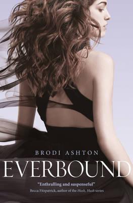 Everbound (Paperback)