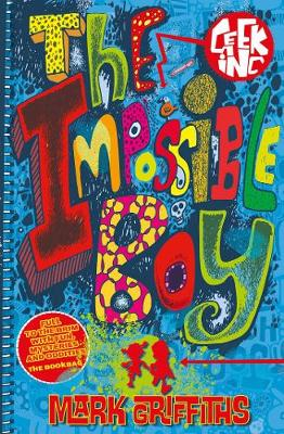 The Impossible Boy (Paperback)