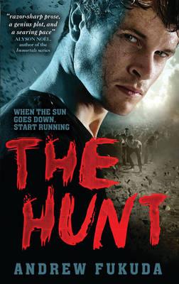 The Hunt (Paperback)