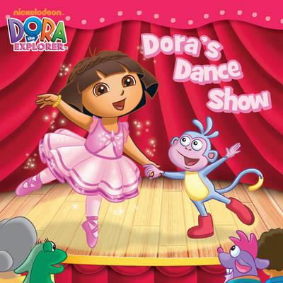 Dora's Dance Show - Dora the Explorer (Paperback)